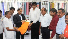 LIVA Launches LAPF Studio in Tirupur